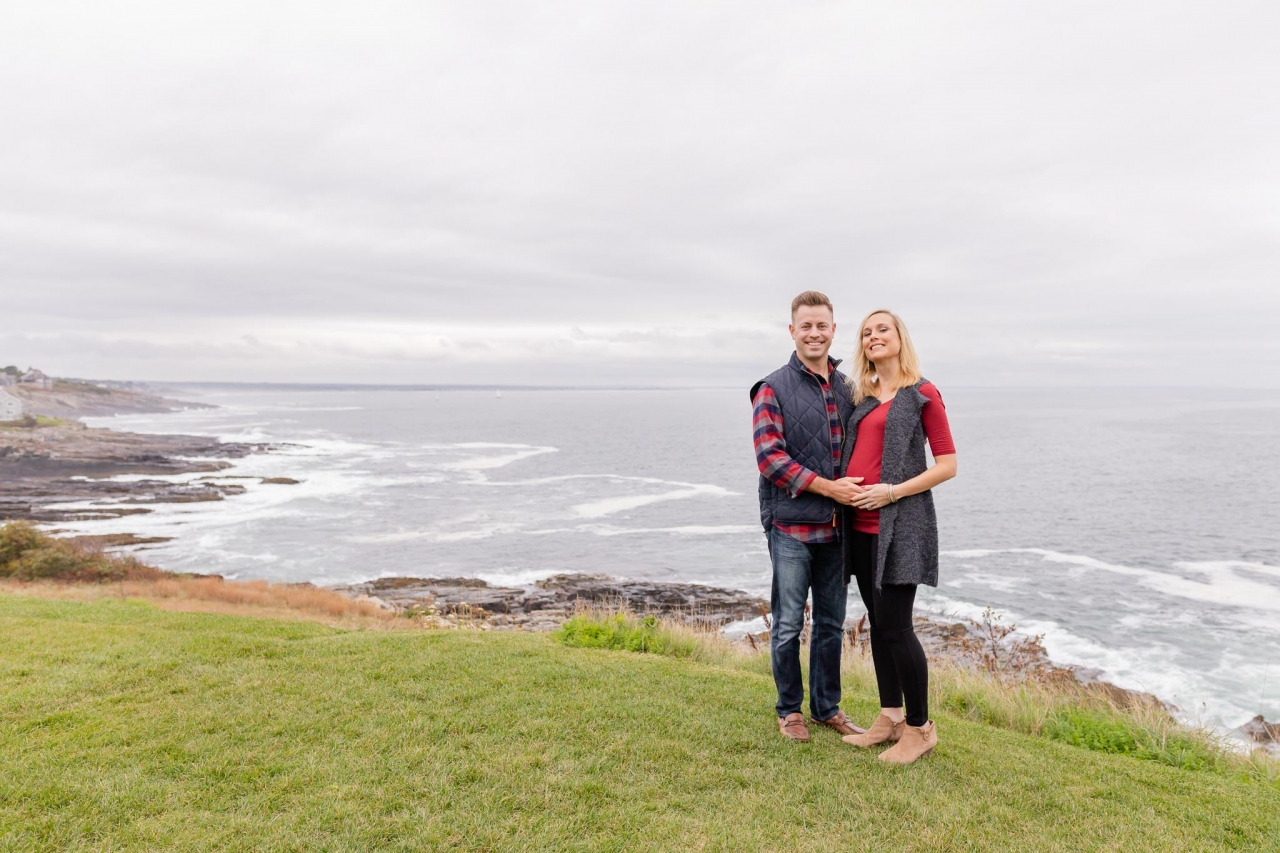 It's time for a babymoon! | Melissa Koren Photography