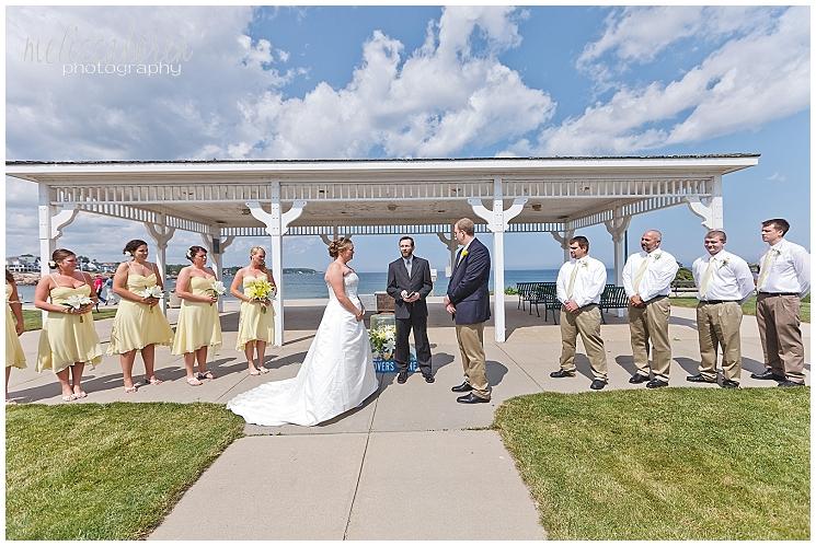 York beach wedding venues