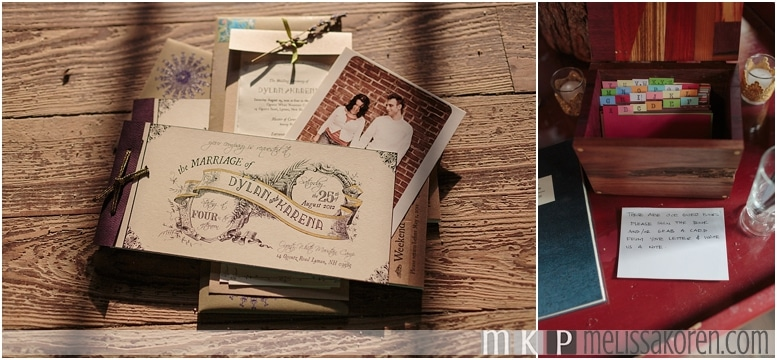 1920's Rustic Wedding Ogontz NH0017