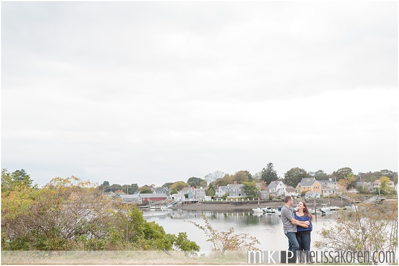 portsmouth nh engagement photos