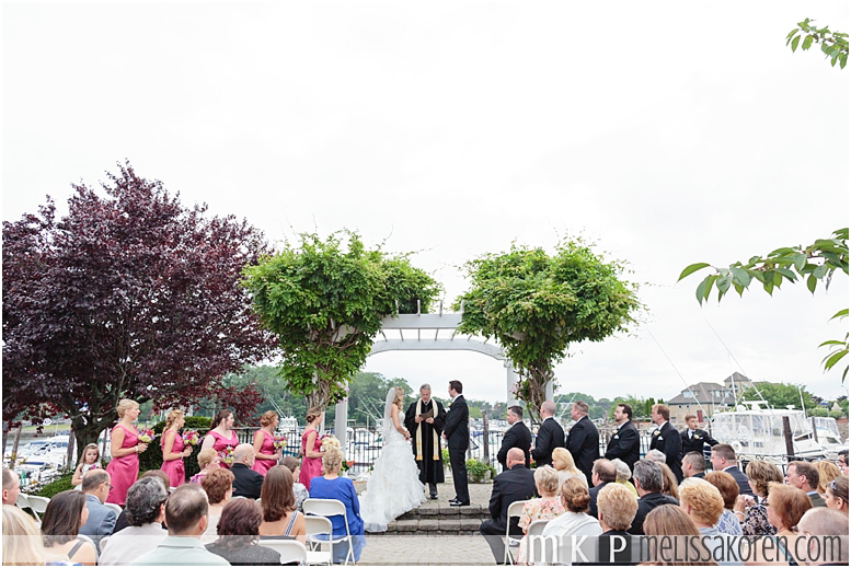danversport yacht club wedding 0013