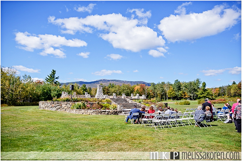 shattuck golf club wedding Keene NH0004