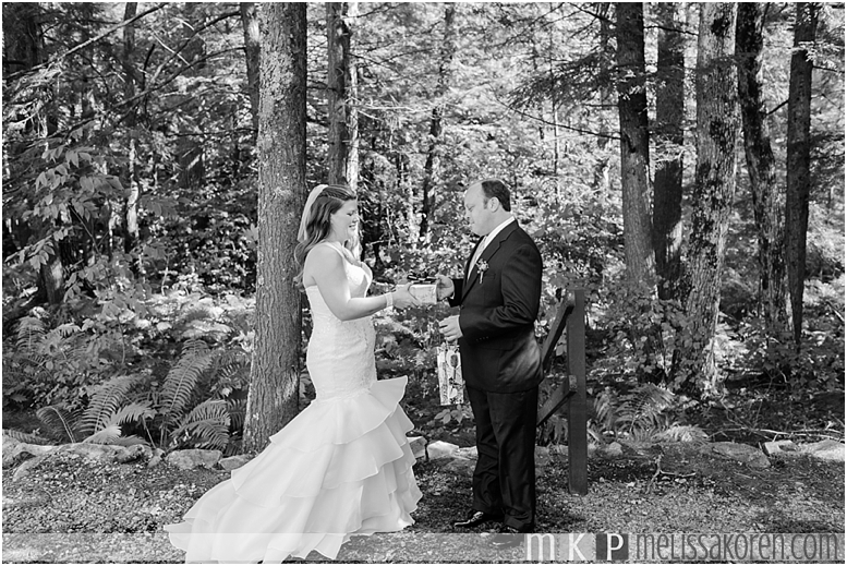 tented lake wedding wolfeboro nh0009