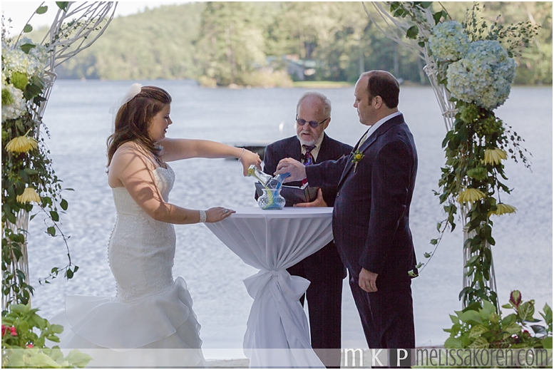 tented lake wedding wolfeboro nh0020