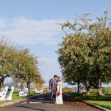 Portsmouth park hotel wedding