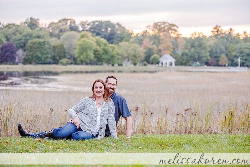 Exeter NH Engagement Photos 06
