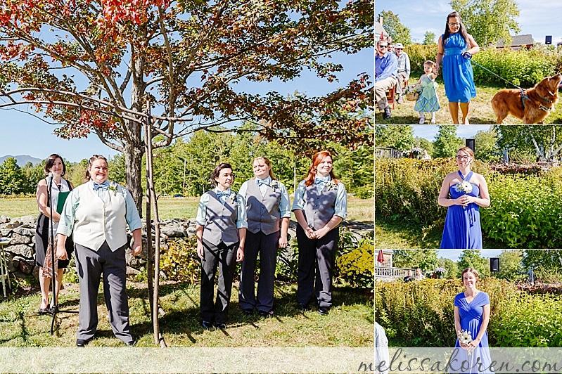 moody mountain farm wedding 11 melissa koren photography