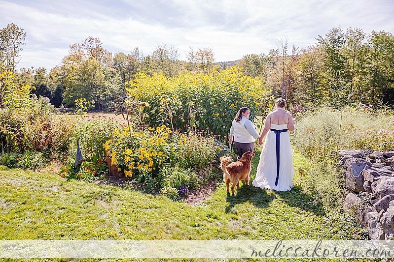 moody mountain farm wedding 21 melissa koren photography