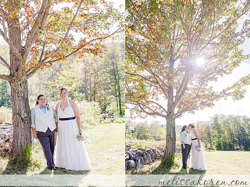 moody mountain farm wedding 28 melissa koren photography
