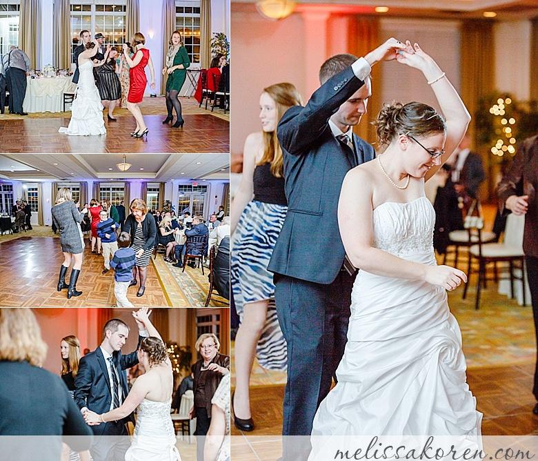 Brookstone Park Derry NH Wedding