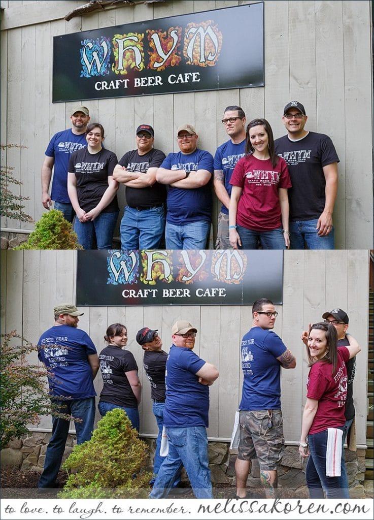 whym craft beer granite state growler NH005