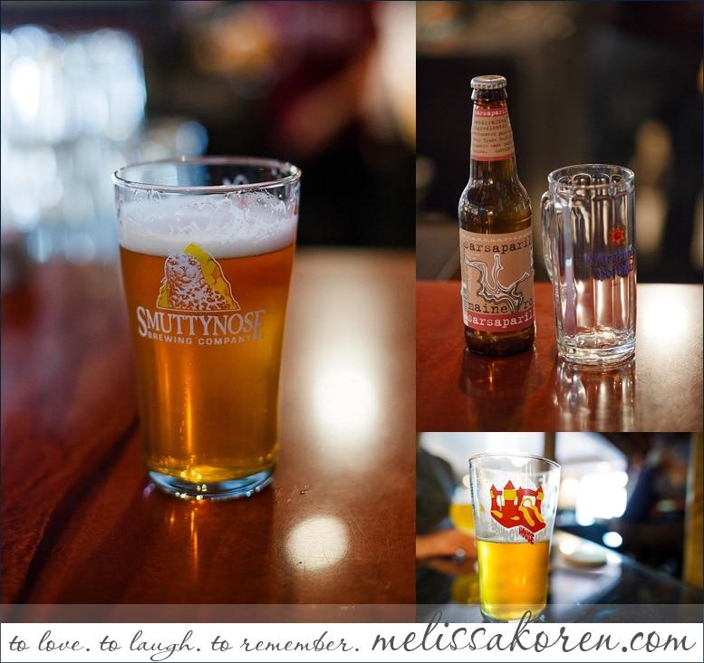 whym craft beer granite state growler NH007