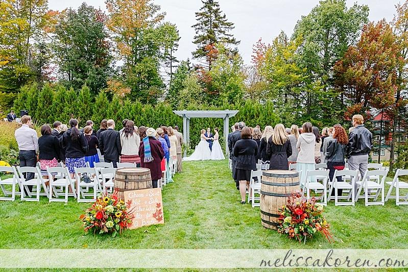 Mount Snow Same Wedding 21