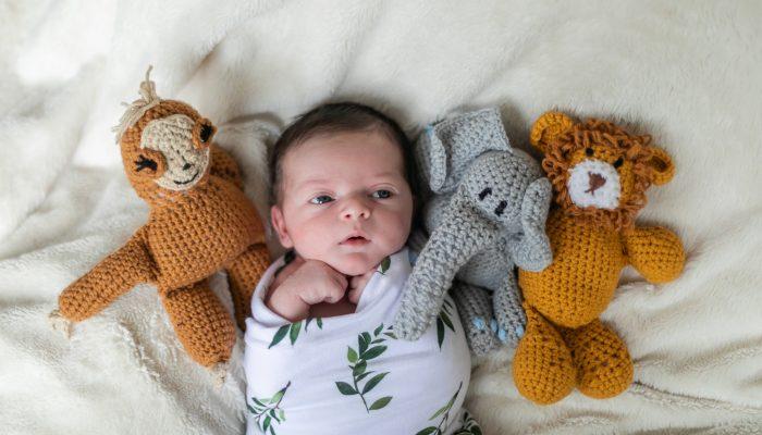 NH LGBTQ Maternity + Newborn Photos